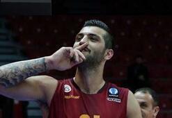 Galatasaray Odeabank, Gökseninin sözleşmesini uzattı