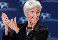 IMF Başkanı Lagardeden flaş Brexit açıklaması