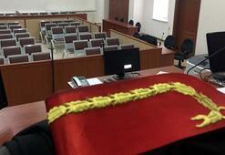 Son dakika... HSK 287 yargı mensubunun görev yerini değiştirdi