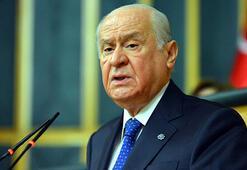 MHP Lideri Bahçeli: Soytarıların ithamı ile Türkiye değerinden bir şey kaybetmez