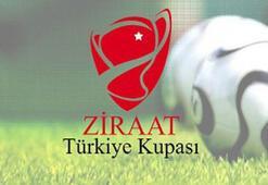 Ziraat Türkiye Kupasında program açıklandı