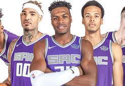 Sacramento Kingsten kadro hamlesi