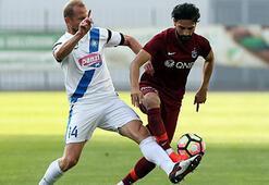 Trabzonspor güle oynaya..