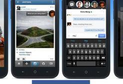 İşte Facebookun Akıllı Telefonu