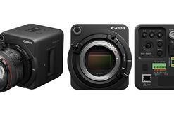 Canon, ışıksız ortamlarda bile tam renk üretebilen yeni kamerasını tanıttı: ME20F-SHN