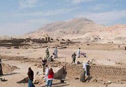 3 bin yıllık mezar bulundu