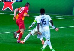 Galatasaraydan UEFAya itiraz