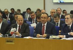 Başbakan Yardımcısı Bozdağdan OHAL açıklaması