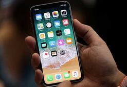 Apple hisseleri iPhone X sayesinde uçtu