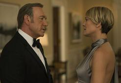 House of Cards Robin Wrighta emanet