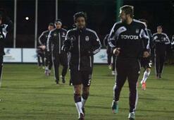 Beşiktaş Antalya'dan ayrıldı