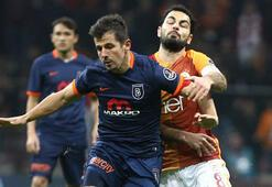Galatasaray ile Medipol Başakşehir 19. randevuda