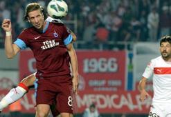 Trabzon kupayı sevdi