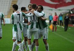 Atiker Konyaspor, Salzburga konuk olacak