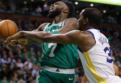 Celticsi, Warriors da durduramadı