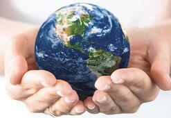 Aman dikkat, dünya küçüldü...