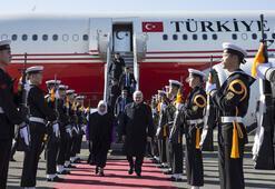 Başbakan Yıldırım Güney Koreye gitti