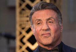 Sylvester Stallone hakkında da tecavüz iddiası