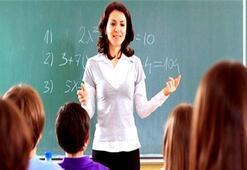 Sözleşmeli öğretmen atamaları ne zaman  MEB Sözleşmeli öğretmen alımı şartlarını belirledi