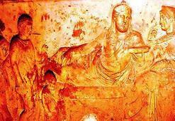 2500 yıllık mezar soygunu cezası: 100 TL