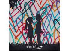 Kygodan yeni albüm Kids In Love