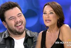 Eser Yenenler Hülya Avşarın programında şok itiraf...