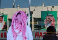 Kral Salman tahtı devredecek iddiası