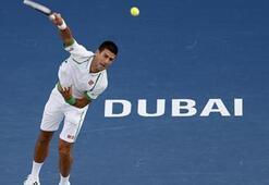 Djokovic sürprize izin vermedi