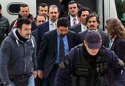 Yunanistana firar eden darbecilere dava açıldı