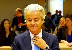 Hollandada Wildersdan ırkçı söylem