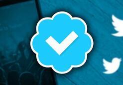 Twitterdaki mavi tiklerini kaybettiler
