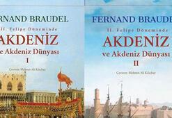 Fernand Braudelin anlatımıyla Akdeniz