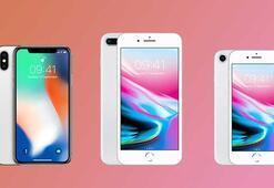 iPhone 8 ve iPhone 8 Plusın Türkiye fiyatı belli oldu