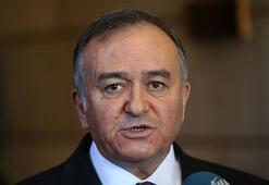 MHPli Akçay: Siyaseten iflas eden CHP, gayri milli unsurlarla kol kola giriyor