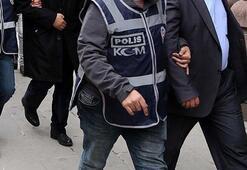 İstanbul merkezli FETÖ operasyonu: 45 gözaltı