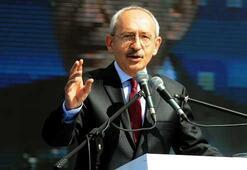 Kılıçdaroğlundan Erdoğana İmralı çağrısı