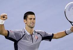 Dubaide Djokovic hakimiyeti