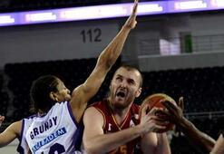 Hacettepe Ü.-Galatasaray MP: 69-104