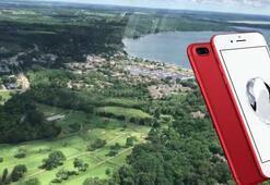 iPhone 7, 500 metre yüksekten aşağı düştü Peki hayatta kalabildi mi