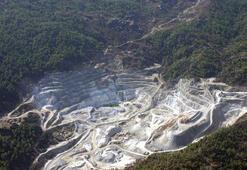 1246 maden sahası ihaleye çıktı