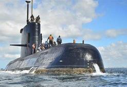 Arjantinde askeri denizaltıdan haber alınamıyor