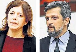 HDP'li 19 vekile terör fezlekesi