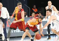 Galatasaray Odeabank-Lietkabelis: 73-78