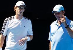 Murray ile Lendlın yolları yine ayrıldı
