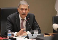 Sağlık Bakanı Demircan: Vize krizinden sonra bir sıkıntı ile karşılaşmadık