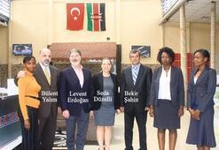 Senegal'in kaju 'kralı' Kenya'da yapıyı değiştirdi