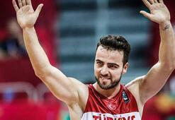 A Milli Erkek Basketbol Takımının kadrosu açıklandı