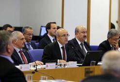Başbakan Yardımcısı Şimşek: Küçük işletmelere dövizle borçlanma yasaklanacak