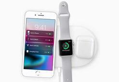Appleın kablosuz şarj aleti AirPowerın satış fiyatı belli oldu AirPower ne kadara satılacak