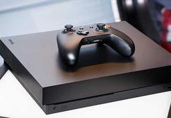 Xbox One X, Türkiyede ön siparişe açıldı